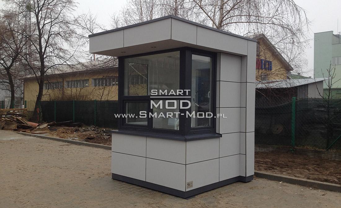 strozowka modulowa nie kontenerowa