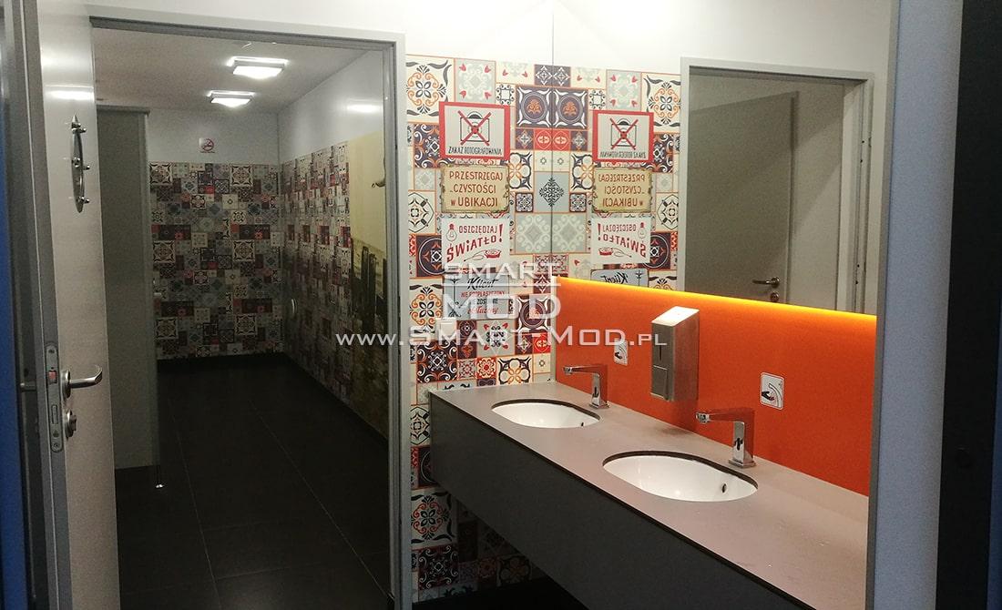 modułowa toaleta publiczna